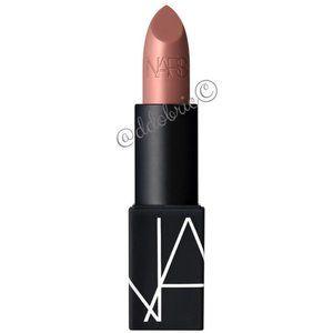 NARS ROSECLIFF Iconic Lipstick Sheer